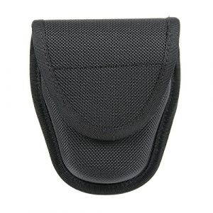 Magnum Gear 1 Tactical Pouch 2 MagnumGear1 1680D Nylon Handcuff Case Heavy Duty Construction and Fits up to 2-1/4 Inch Duty Belts