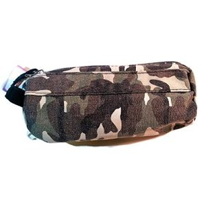 Zipper Pouch Tactical Pouch 1 Zipper Pouch - Camouflage Color