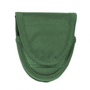 VooDoo Tactical Tactical Pouch 1 VooDoo Tactical 15-0041004000 Handcuff Case, OD