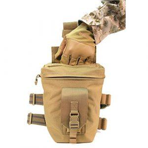 BLACKHAWK Tactical Pouch 1 BLACKHAWK Omega Elite Dump Pouch - Coyote Tan