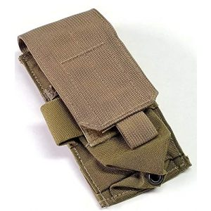 Eagle Industries Tactical Pouch 1 Eagle Industries USMC FSBE M4 Magazine Pouch 1x2 5.56