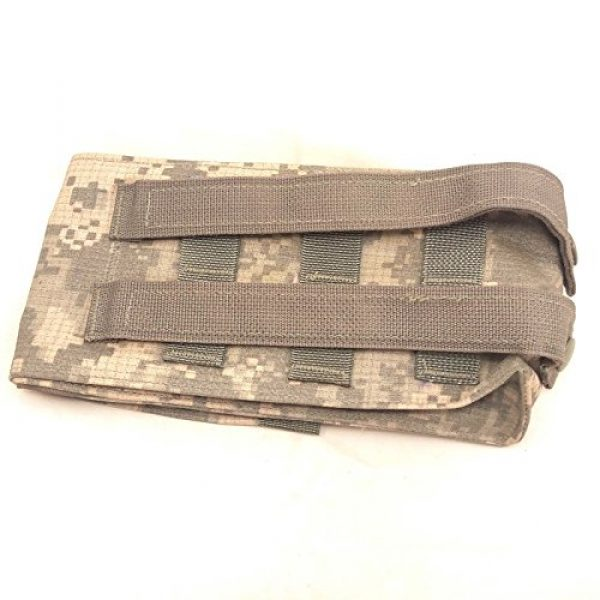 Air Warrior Tactical Pouch 6 Air Warrior Radio Pouch Primary Survival Gear Carrier PSGC ACU
