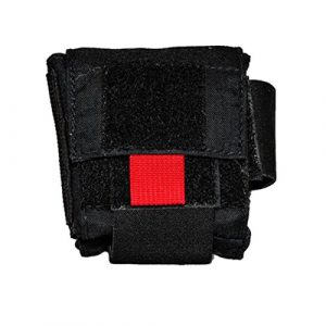 High Speed Gear Tactical Pouch 1 High Speed Gear On or Off Duty Medical Pouch, IFAK First Aid Pouch, USA Made