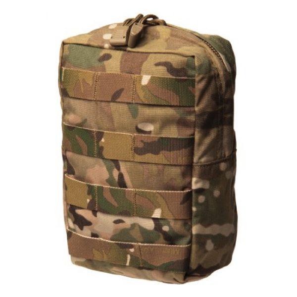 BLACKHAWK Tactical Pouch 1 BLACKHAWK S.T.R.I.K.E. Upright GP Pouch