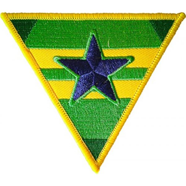 Ata-Boy Airsoft Morale Patch 1 Ata-Boy Firefly Independent Officially Licensed Patch, Pin and More!