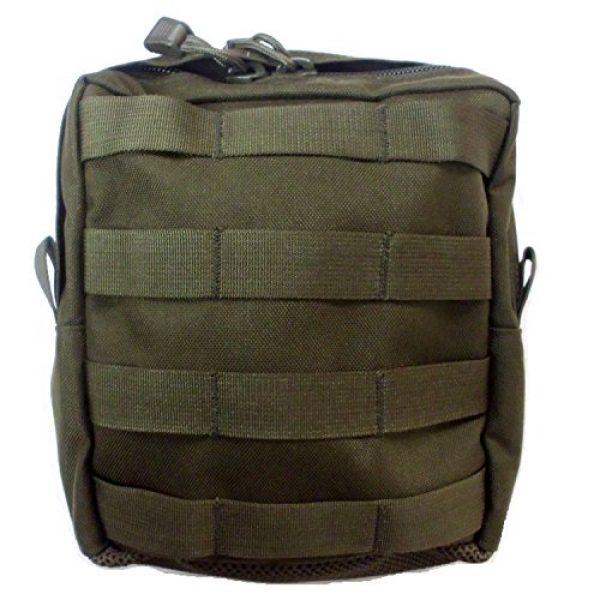 BLACKHAWK Tactical Pouch 2 BLACKHAWK S.T.R.I.K.E. Large, Utility Pouch with Zipper