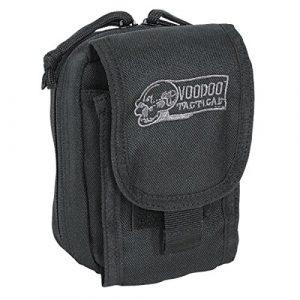 VooDoo Tactical Tactical Pouch 1 Voodoo Tactical Gps Pouch, Black - 15-004201000