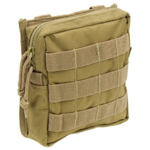 3V Gear Tactical Pouch 1 3V Gear Modular MOLLE Utility Pouch