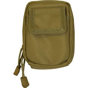 Fox Outdoor Tactical Pouch 1 First Responder Pouch - Small Coyote