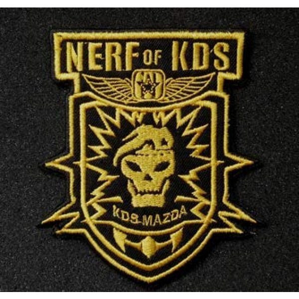 Tactical Embroidery Patch Airsoft Morale Patch 1 Skull Embroidery Patch Military Tactical Morale Patch Badges Emblem Applique Hook Patches for Clothes Backpack Accessories