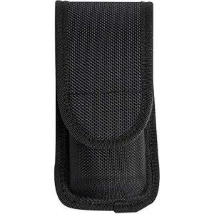 LA Police Gear Tactical Pouch 1 LA Police Gear 1680D Ballistic Nylon Tactical Mace Holder