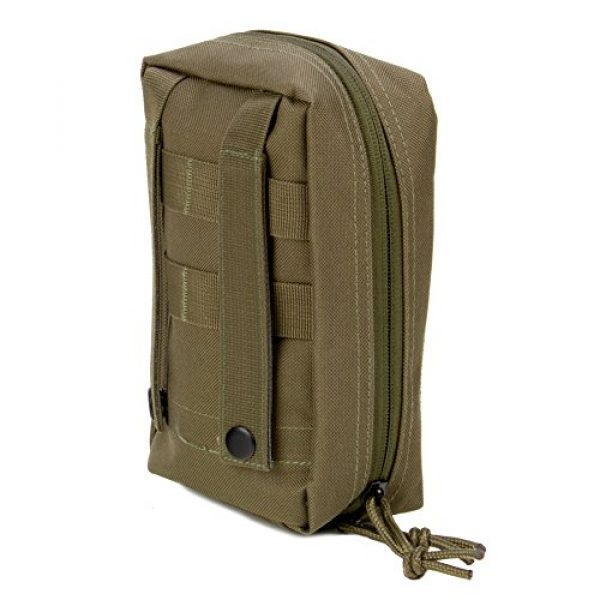 3V Gear Tactical Pouch 2 3V Gear MOLLE Large Medic Pouch