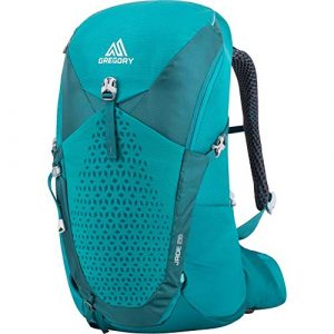 Gregory Tactical Backpack 1 Gregory Mountain Products Jade 28 Liter Women's Hiking Daypack