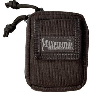 Maxpedition Tactical Pouch 1 Maxpedition Barnacle Compact Utility Pouch