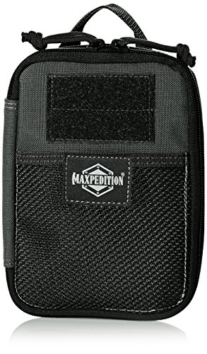 Maxpedition Tactical Pouch 1 Maxpedition Fatty Pocket Organizer