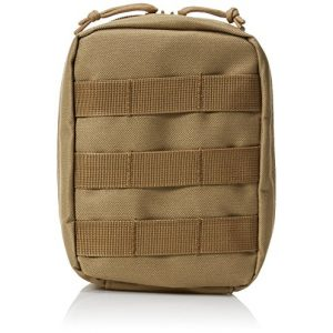 Fox Outdoor Tactical Pouch 1 Fox Outdoor First Responder Pouch - Large Coyote