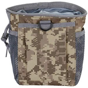 Sportmusies Tactical Pouch 1 Sportmusies Tactical Molle Pouches, Outdoor Medical Utility Pouch Hanging Waist Bag