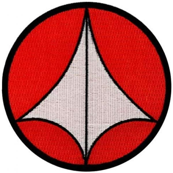 Embroidery Patch Airsoft Morale Patch 1 Robotech Super Dimension Fortress Macross Military Hook Loop Tactics Morale Embroidered Patch
