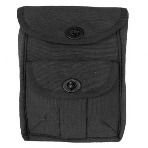 Fox Outdoor Tactical Pouch 1 Fox Outdoor Products 2-Pocket Ammo Pouch