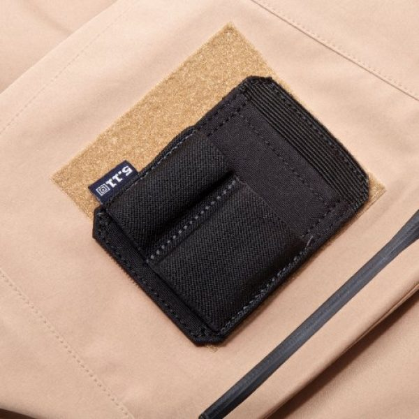 5.11 Outdoor Tactical Pouch 3 5.11 Tactical Light Writing Utility Patch/Pouch, Style 56121