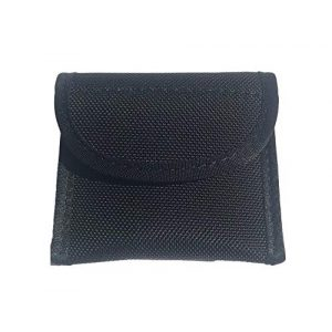 Magnum Gear 1 Tactical Pouch 1 Magnum Gear 1 Glove Pouch -Heavy Duty 1680D Nylon Construction- It is Weather Resistant and Fits up 2 Inch' Duty Belts- for Tactical, Law Enforcement, Security, Military and Everyday Carry
