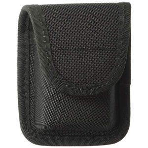 BLACKHAWK Tactical Pouch 1 BLACKHAWK 44A300BK Molded Black CORDURA Latex Glove Pouch