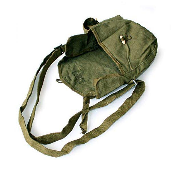 ANQIAO Tactical Pouch 4 Vietnam War Original Surplus China Type 56 Drum Magazine Bag Ammo Pouch