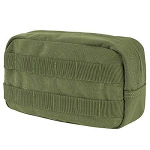 Condor Tactical Pouch 2 Condor Utility Pouch Olive Drab