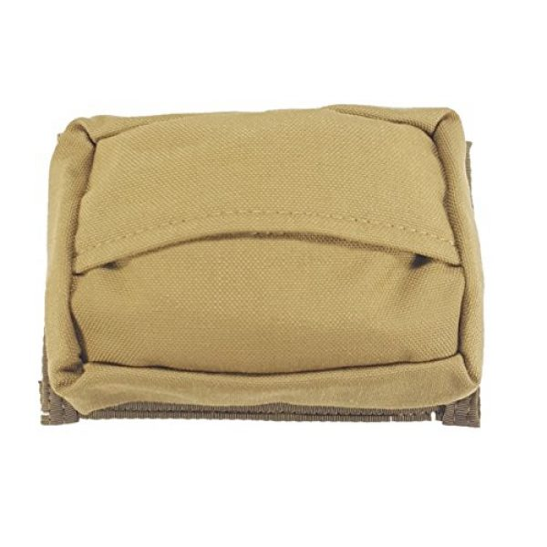 Ameratex Tactical Pouch 2 Ameratex Small Tactical Rip Away Glove Pouch
