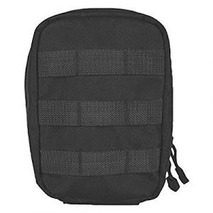 Fox Outdoor Tactical Pouch 1 Fox Outdoor First Responder Pouch - Large Black