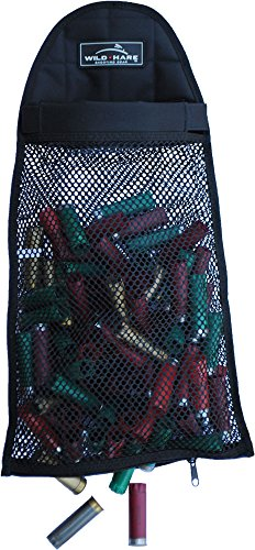 Wild Hare Shooting Gear Tactical Pouch 1 Wild Hare Shooting Gear Mesh Hull Bag