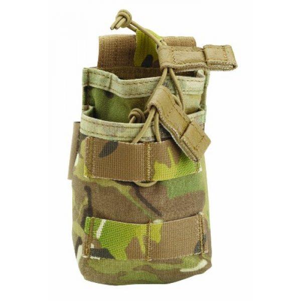 BLACKHAWK Tactical Pouch 1 BLACKHAWK SR25/M14 Tier Stacked Mag Pouch