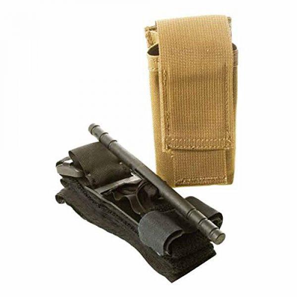 BLACKHAWK Tactical Pouch 2 Pop-Up Tourniquet Pouch Cyt Tn
