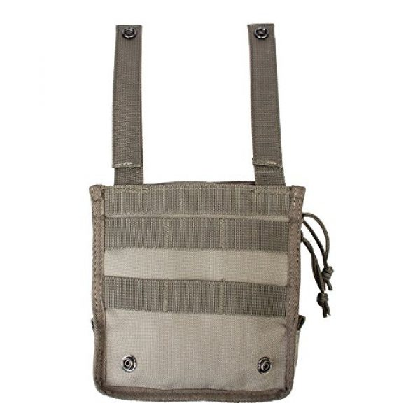 3V Gear Tactical Pouch 3 3V Gear Modular MOLLE Utility Pouch