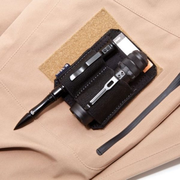 5.11 Outdoor Tactical Pouch 4 5.11 Tactical Light Writing Utility Patch/Pouch, Style 56121