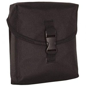 Fox Outdoor Tactical Pouch 1 Fox Outdoor S.A.W. Pouch Black