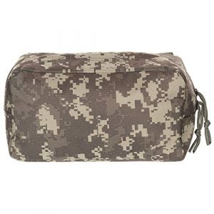 MFH Tactical Pouch 1 MFH Utility Pouch Large MOLLE ACU Digital