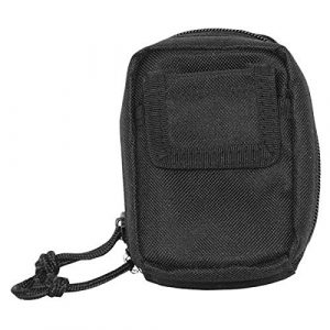 Fox Outdoor Tactical Pouch 1 Fox Outdoor First Responder Active Field Pouch Black