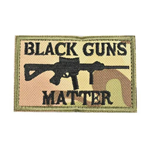 JADEDRAGON Airsoft Morale Patch 1 Original Patch Tactical Morale Military Patch (Cp)