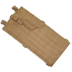 Eagle Industries Tactical Pouch 1 Eagle Industries USMC FSBE Hydration System Carrier Coyote Brown