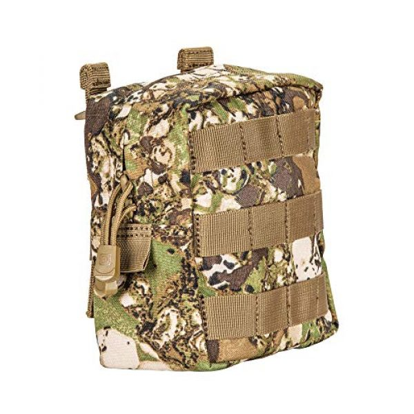 5.11 Tactical Pouch 2 5.11 Tactical GEO7 Advanced Conceal Camo 6x6 Tactical Pouch, Style 58713G7