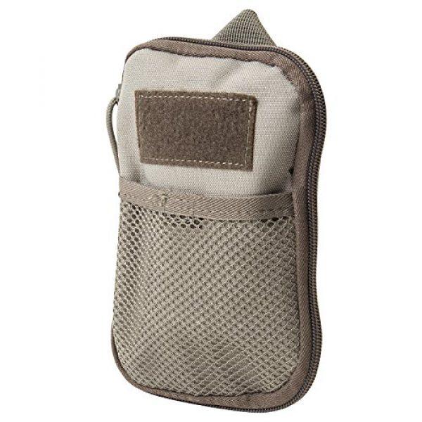 3V Gear Tactical Pouch 1 3V Gear MOLLE Pocket Organizer