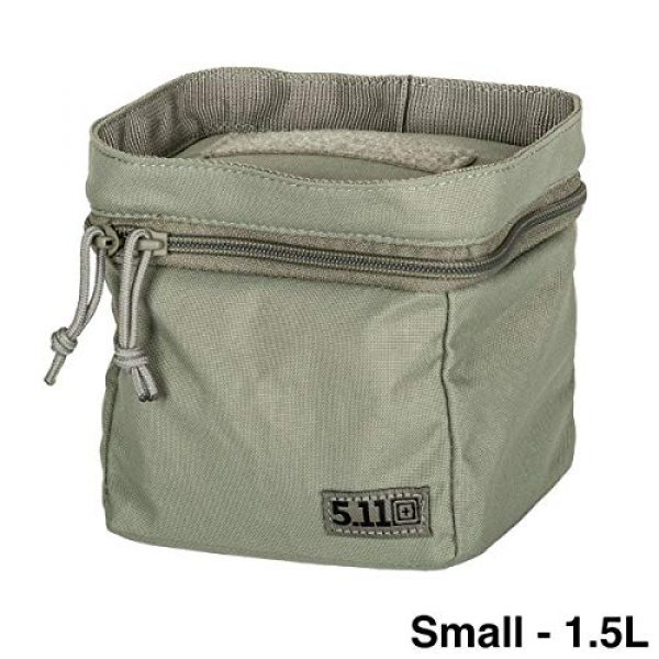 5.11 Tactical Pouch 4 5.11 Tactical Mens Range Master Pouch Padded Bag, Style 56497