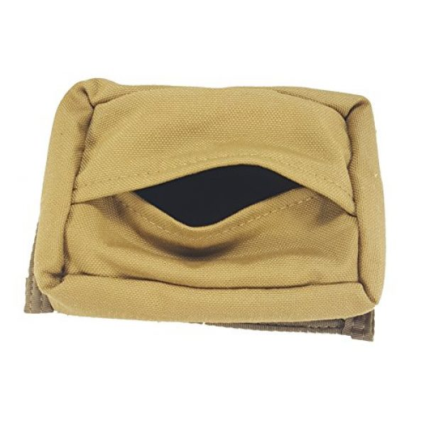 Ameratex Tactical Pouch 5 Ameratex Small Tactical Rip Away Glove Pouch