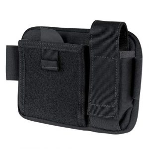 Condor Tactical Pouch 1 Condor Annex Tactical Admin Pouch (Black)