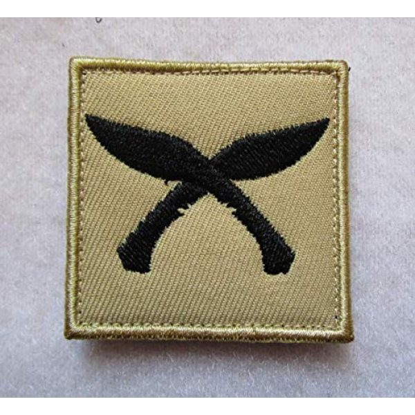 Embroidered Patch Airsoft Morale Patch 1 British Army 3D Tactical Patch Military Embroidered Morale Tags Badge Embroidered Patch DIY Applique Shoulder Patch Embroidery Gift Patch