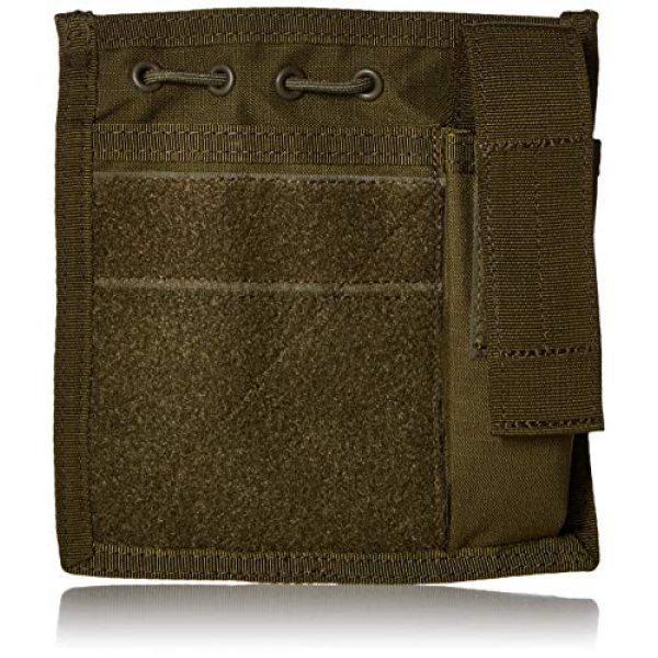 BLACKHAWK Tactical Pouch 1 BLACKHAWK S.T.R.I.K.E. Admin/Compass/Flash Pouch