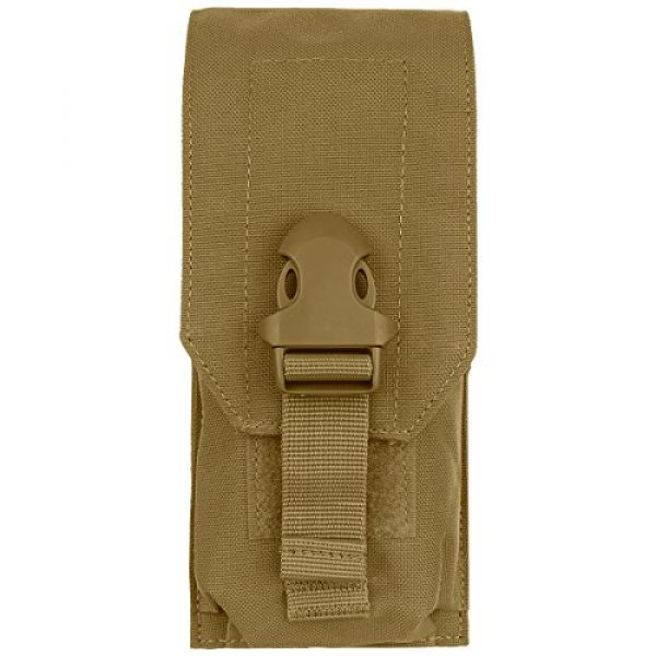 Condor Tactical Pouch 1 Condor Universal Rifle Mag Pouch - Brown