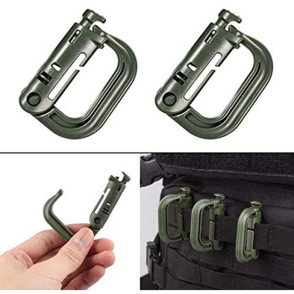 Aoutacc Tactical Pouch 7 Tactical Fanny Pack Military Waist Bag Pack Sling Bag Range Bag Utility EDC Hip Bag with Adjustable Strap for Outdoor Sports Jogging Walking Hiking Cycling