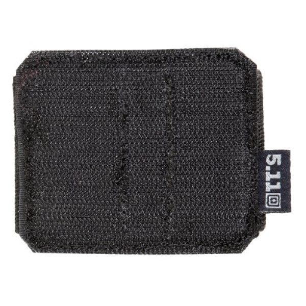 5.11 Outdoor Tactical Pouch 2 5.11 Tactical Light Writing Utility Patch/Pouch, Style 56121